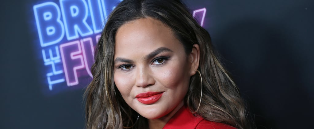 Meghan Markle Contacted Chrissy Teigen After Pregnancy Loss