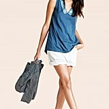 Madewell's Easy Breezy Summer