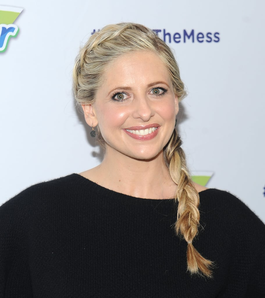 Sarah Michelle Gellar Cruel Intentions Hair