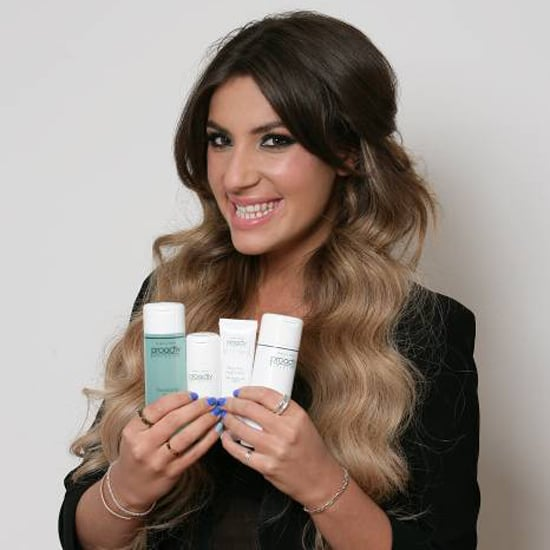 Made In Chelsea's Gabriella Ellis First UK Face of Proactiv