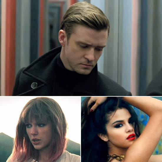 Watch All the VMA-Winning Music Videos