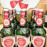 Triple Ginger Brew ($3)