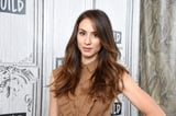 Please Welcome Certified Cool Mom Troian Bellisario to the Bob Haircut Club