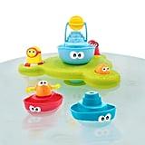 Yookidoo Stack N Spray Tub Fountain