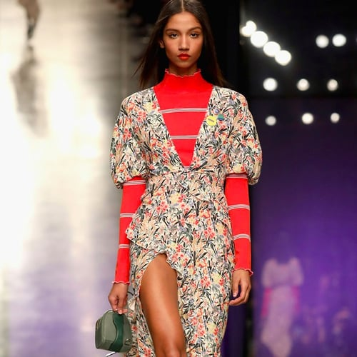 Shop the Top Runway Styles from Fashion Week