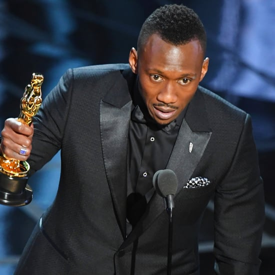 Mahershala Ali's Speech Video at the 2017 Oscars