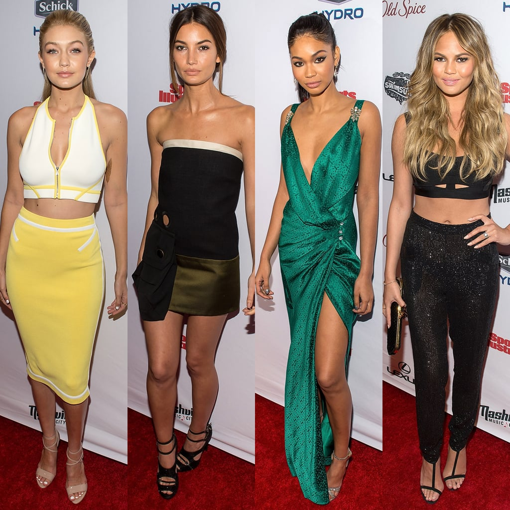 Sports Illustrated Swimsuit Issue Party Dresses