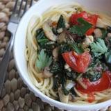 Recipe For Skinny Bitch Low Calorie Spaghetti