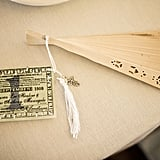Vintage Fan Favors
