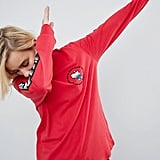 Hello Kitty X ASOS Long Sleeve Skater T-Shirt ($40)