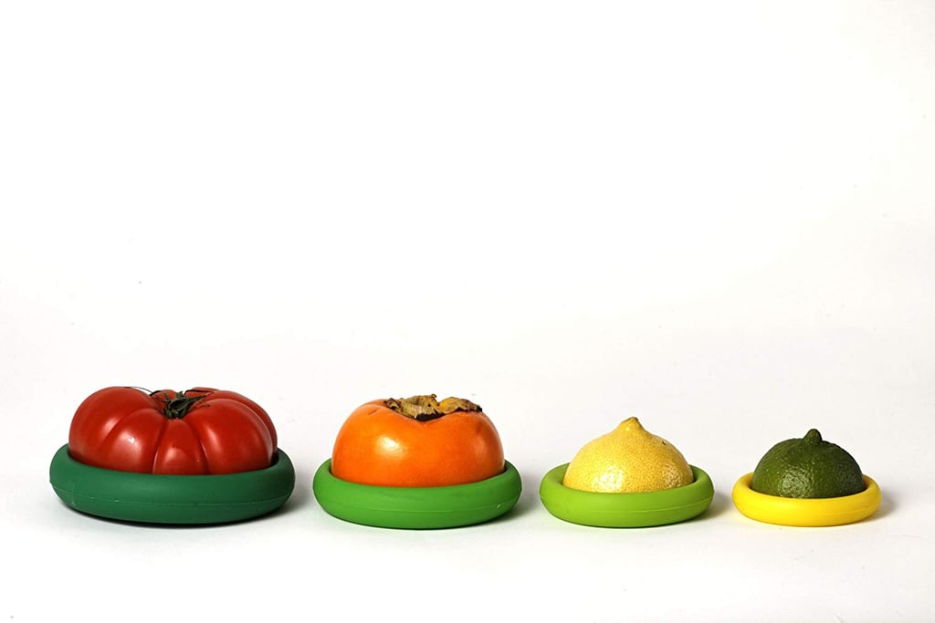 Farberware Food Huggers Reusable Silicone Food Savers