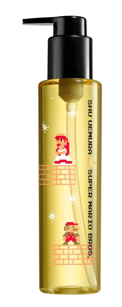 Shu Uemura x Super Mario Bros. Essence Absolue