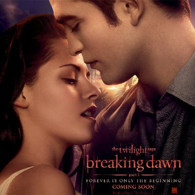 2011 Sugar Awards: Vote For the Biggest Movie Release Out of Breaking Dawn Part 1, Harry Potter and More