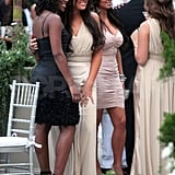 Pictures of the Kardashians