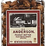 Anderson Bakery Peanut Butter Pretzel Nuggets