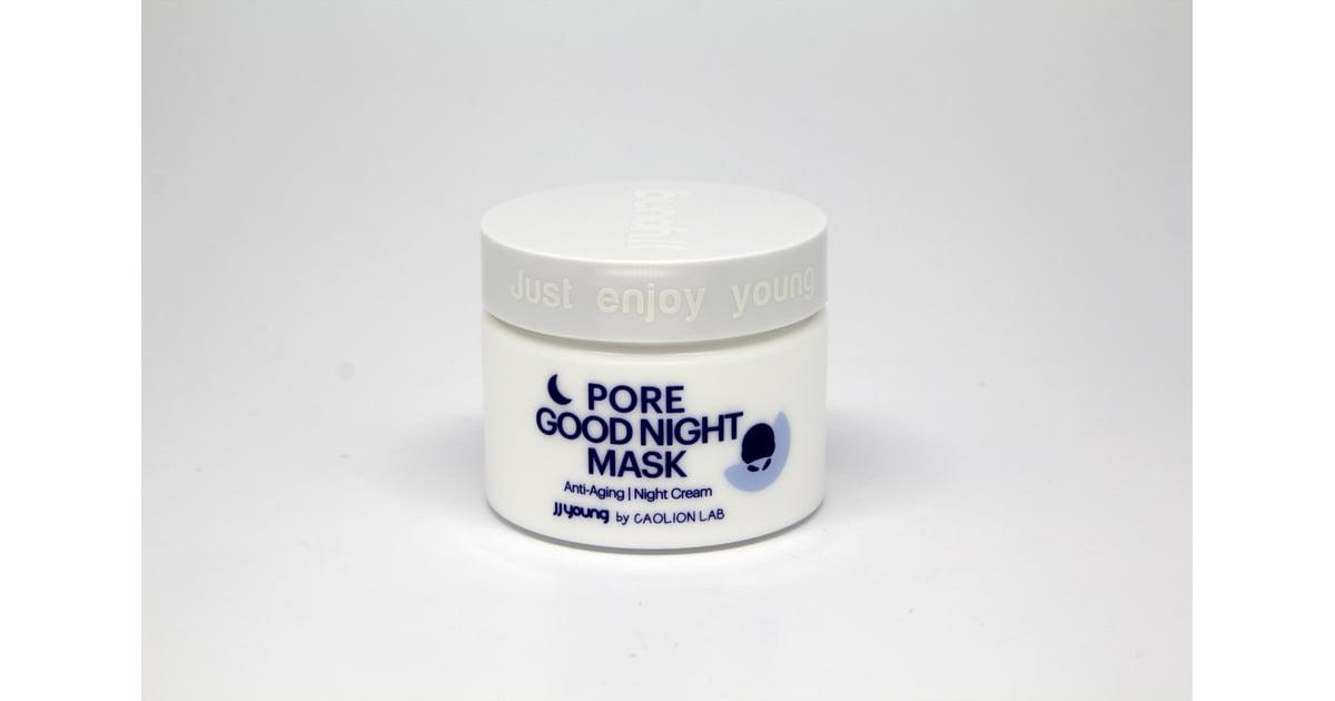 JJ Young Pore Good Night Sleep Mask | Korean Beauty ...