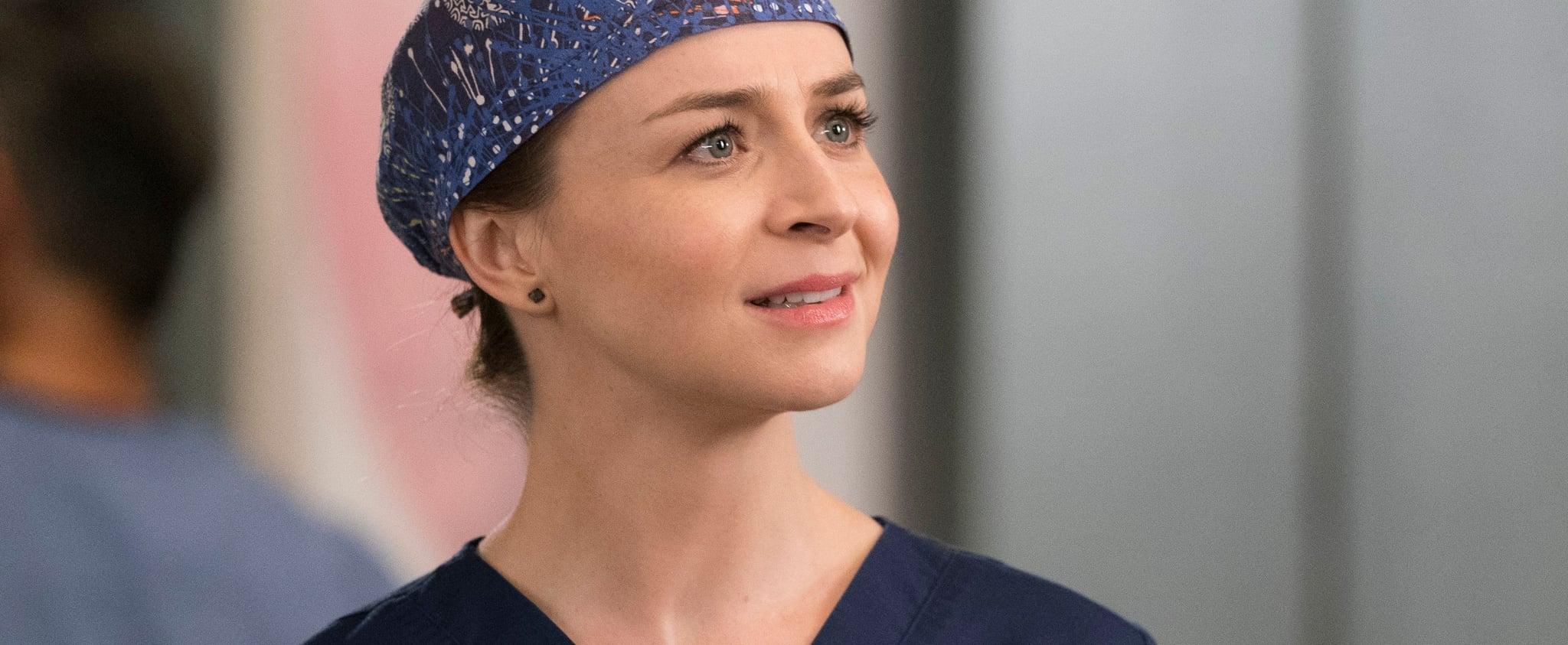 Grey's Anatomy Season 15 Love Triangle Details