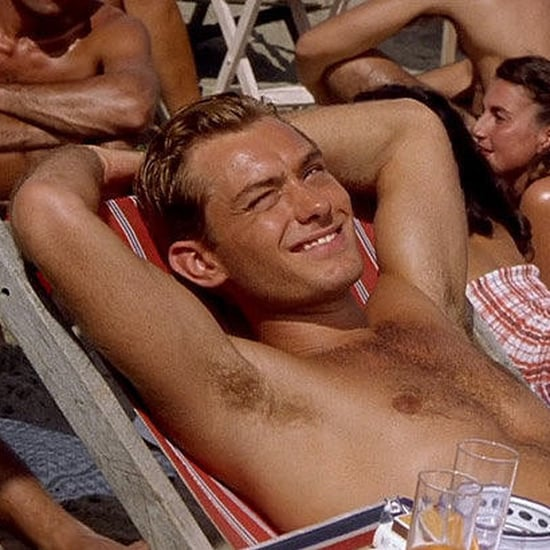 Male Actors Who Have Been Naked in Films