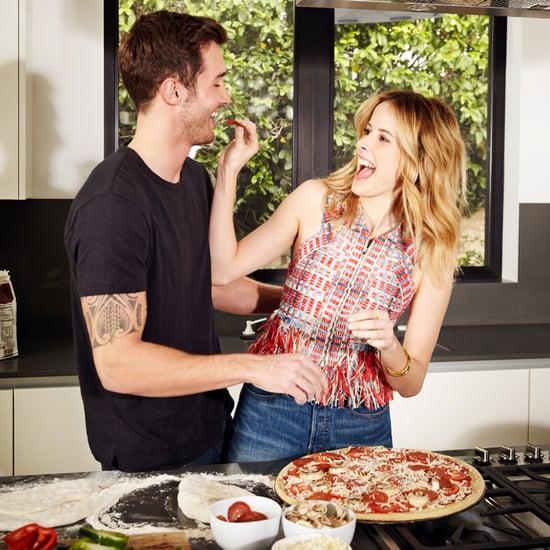 Dating a Vegetarian