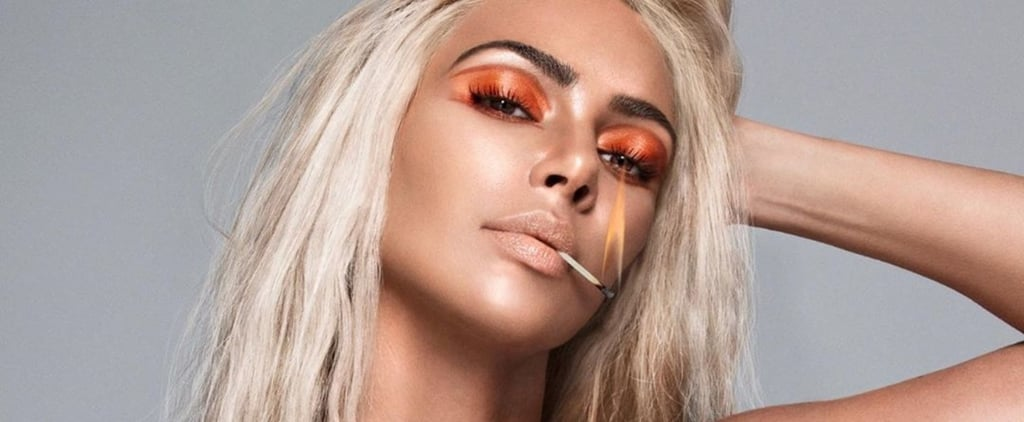 Kim Kardashian KKWBeauty Sooo Fire Collection Details