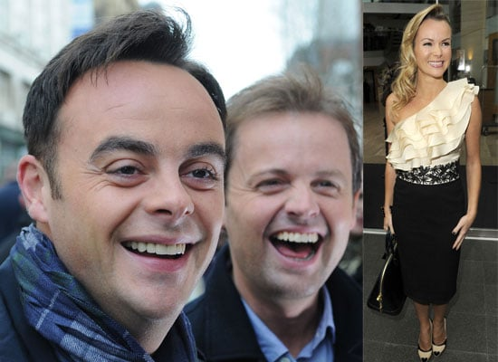 Photos from 2010 Britain's Got Talent Auditions Including Ant and Dec and Amanda Holden