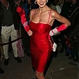 2002 - Betty Boop