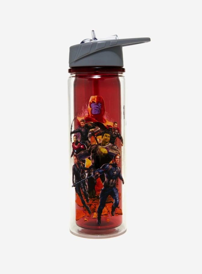 Marvel Avengers: Endgame Group Water Bottle