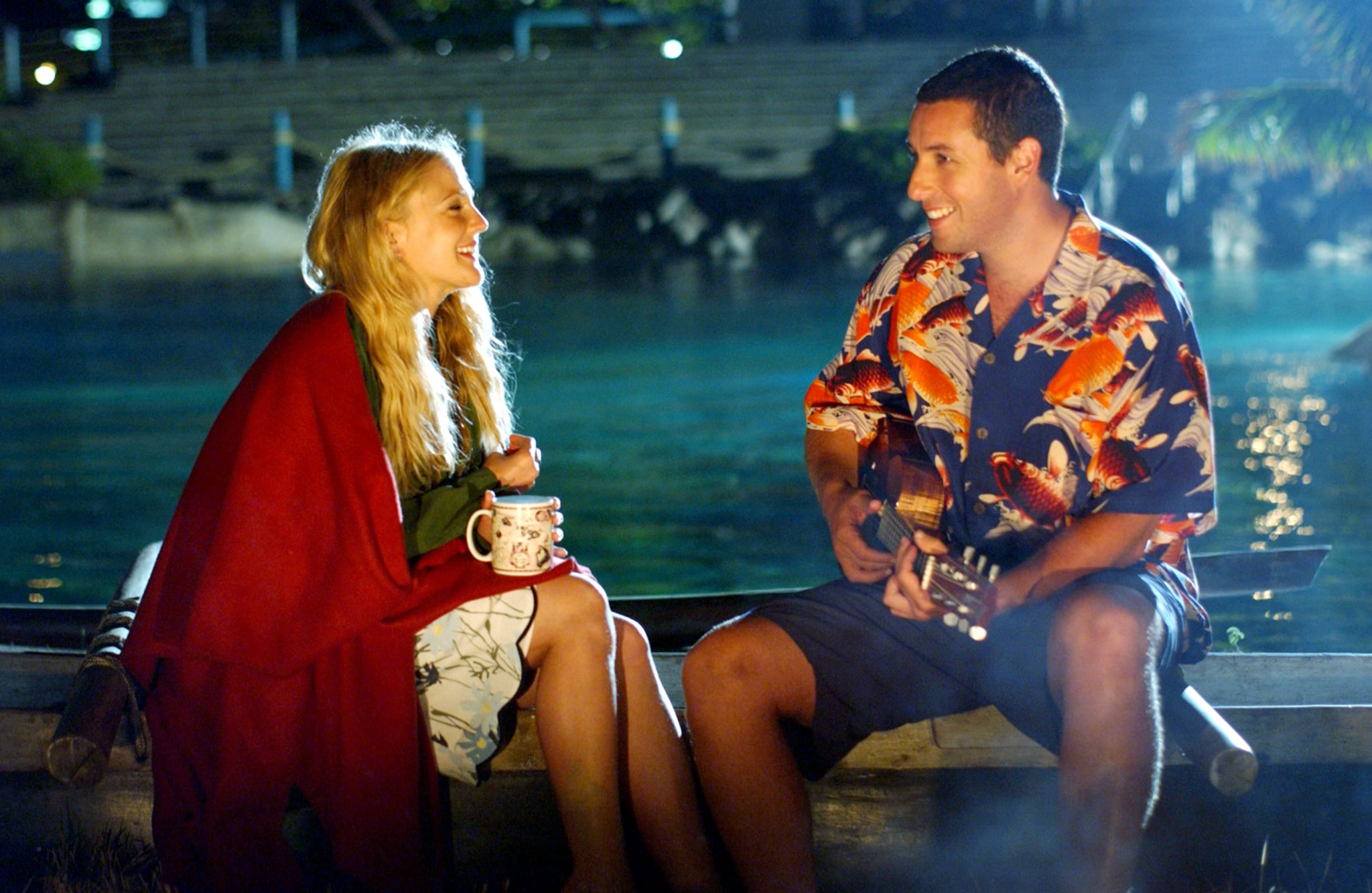 50 First Dates | 65 New Titles Coming to Netflix in March That Will Keep You Entertained All Month Long | POPSUGAR Entertainment Photo 61
