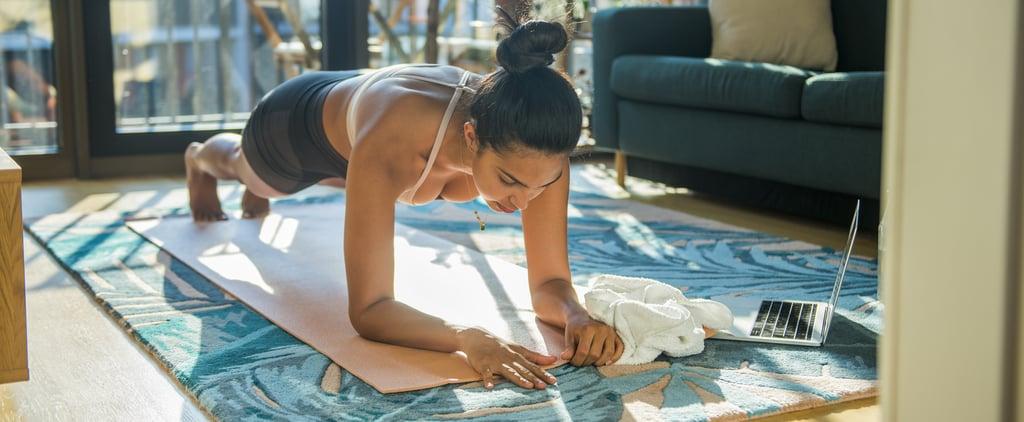 Bodyweight Beginner Ab Workout