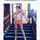 Taylor Swift DIY Halloween Costumes