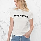 & Other Stories Blue Monday T-Shirt ($29)