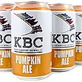 KBC Pumpkin Ale