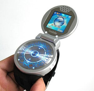 Cool G108 Watch Phone