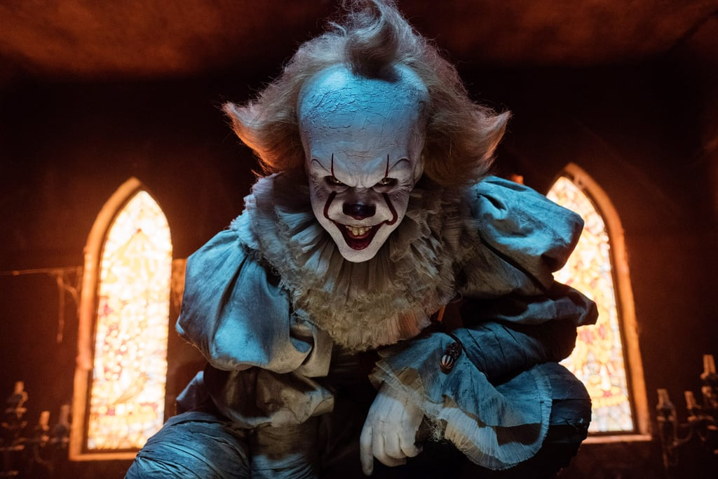 Pennywise From It