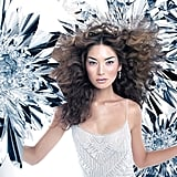 Laura Mercier's White Magic Holiday Collection takes feminine beauty and gives it a Winter chill.