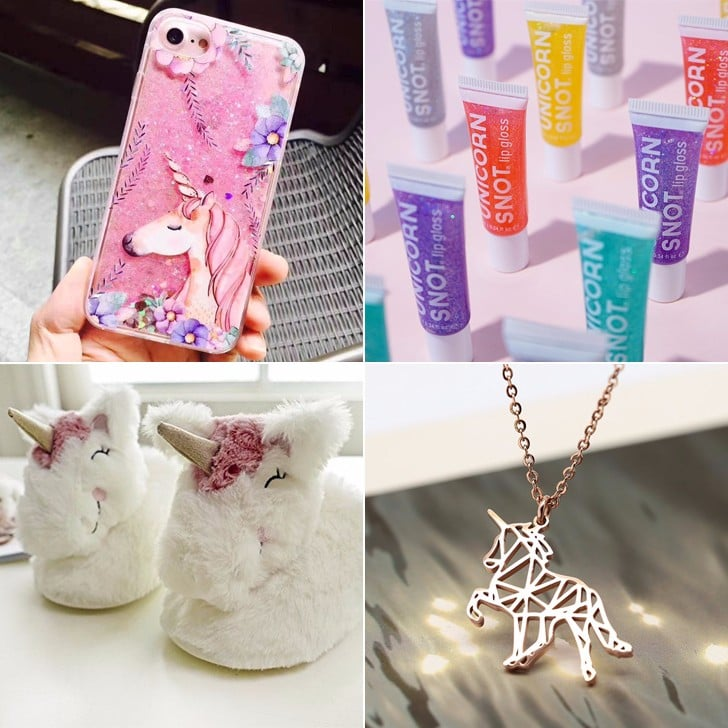 13 Unicorn Gifts For Your Enchanting BFF — All From Amazon and Under $19!