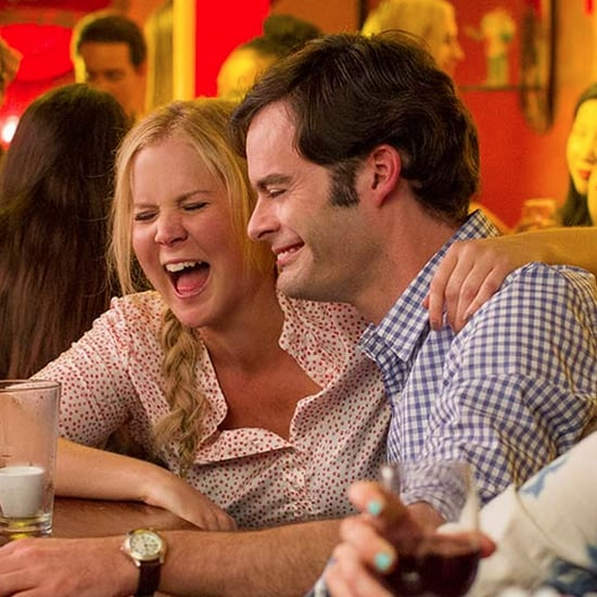 Judd Apatow Amy Schumer Movie Trainwreck Official Trailer