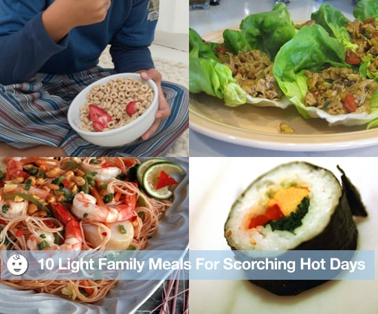 Kid friendly recipes for hot summer days popsugar moms kid friendly recipes for hot summer days forumfinder Images