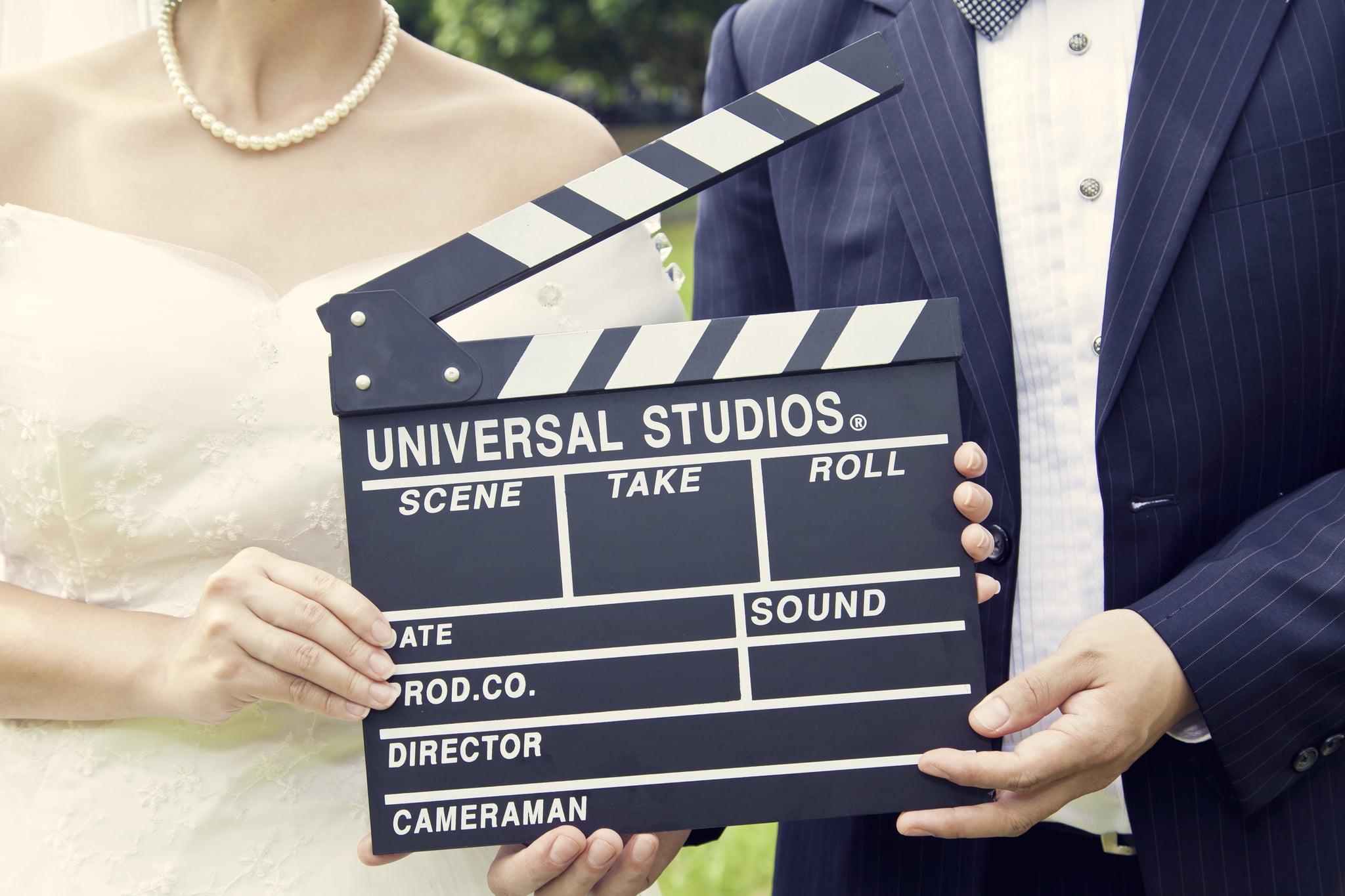 How To Save Money On Wedding Videographer Popsugar Smart Living