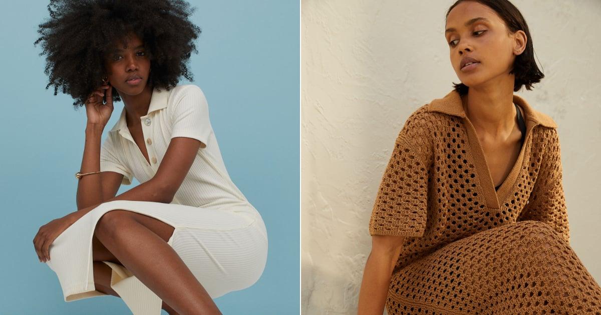 "15 H&M Midi Dresses That'll Make You Go, ""Wow, I Look Good!"""