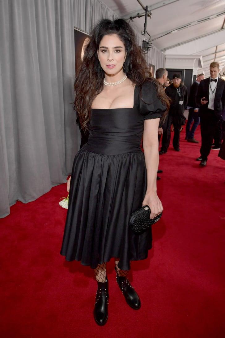 Grammy Awards Red Carpet Dresses 2018   POPSUGAR Fashion Australia Photo 23