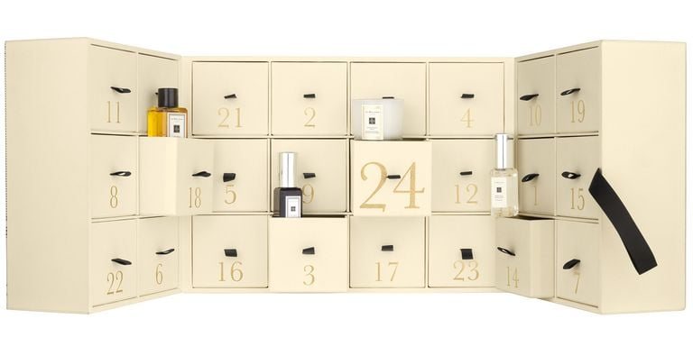 Image result for jo malone 2018 advent calendar