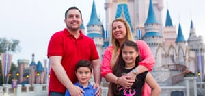 9 Reasons to Take Your Family to Walt Disney World Resort