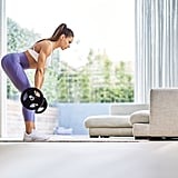 Truth: Weight Training Helps Burn Body Fat