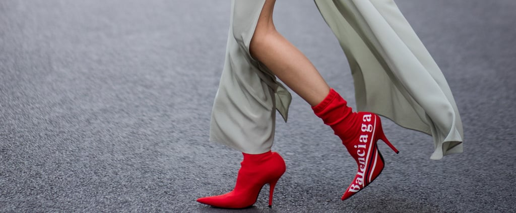 You Don't Have to Wait a Second Longer to Shop 2018's Biggest Shoe Trends