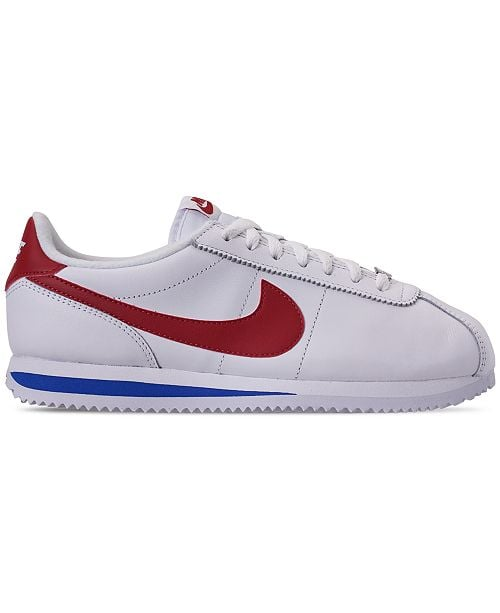 The Nike Cortez: The Coolest Sneaker To Buy Right Now