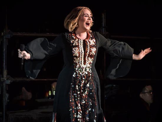 Adele's 25 Has Gone Diamond After Selling Over 10 Million Copies