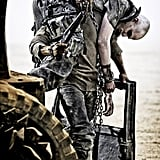 Anyone From Mad Max