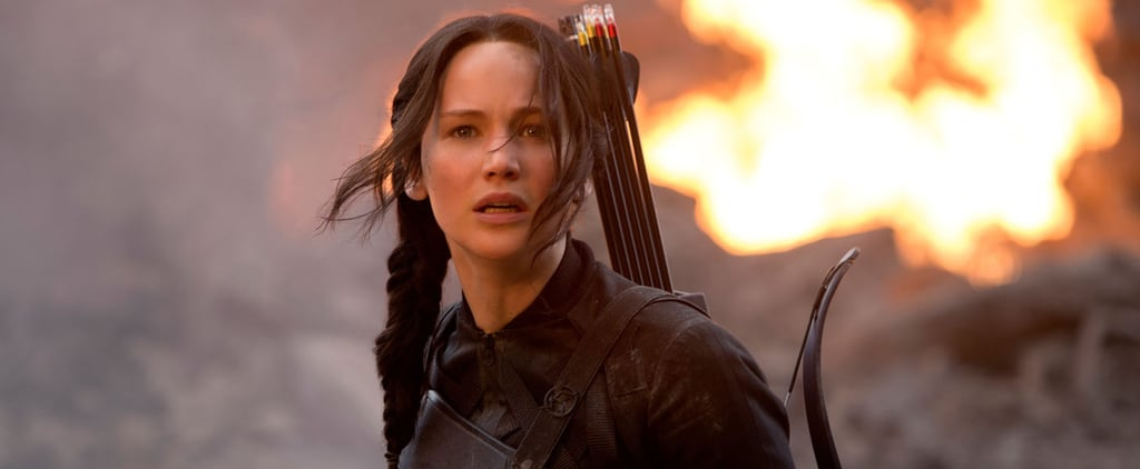 Katniss Everdeen Isn't the Only Empowering Female in Mockingjay — Part 2