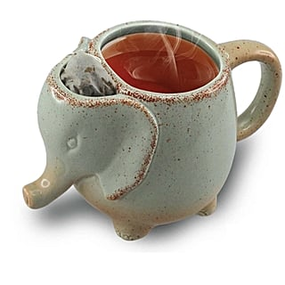 Elephant Mug on Amazon